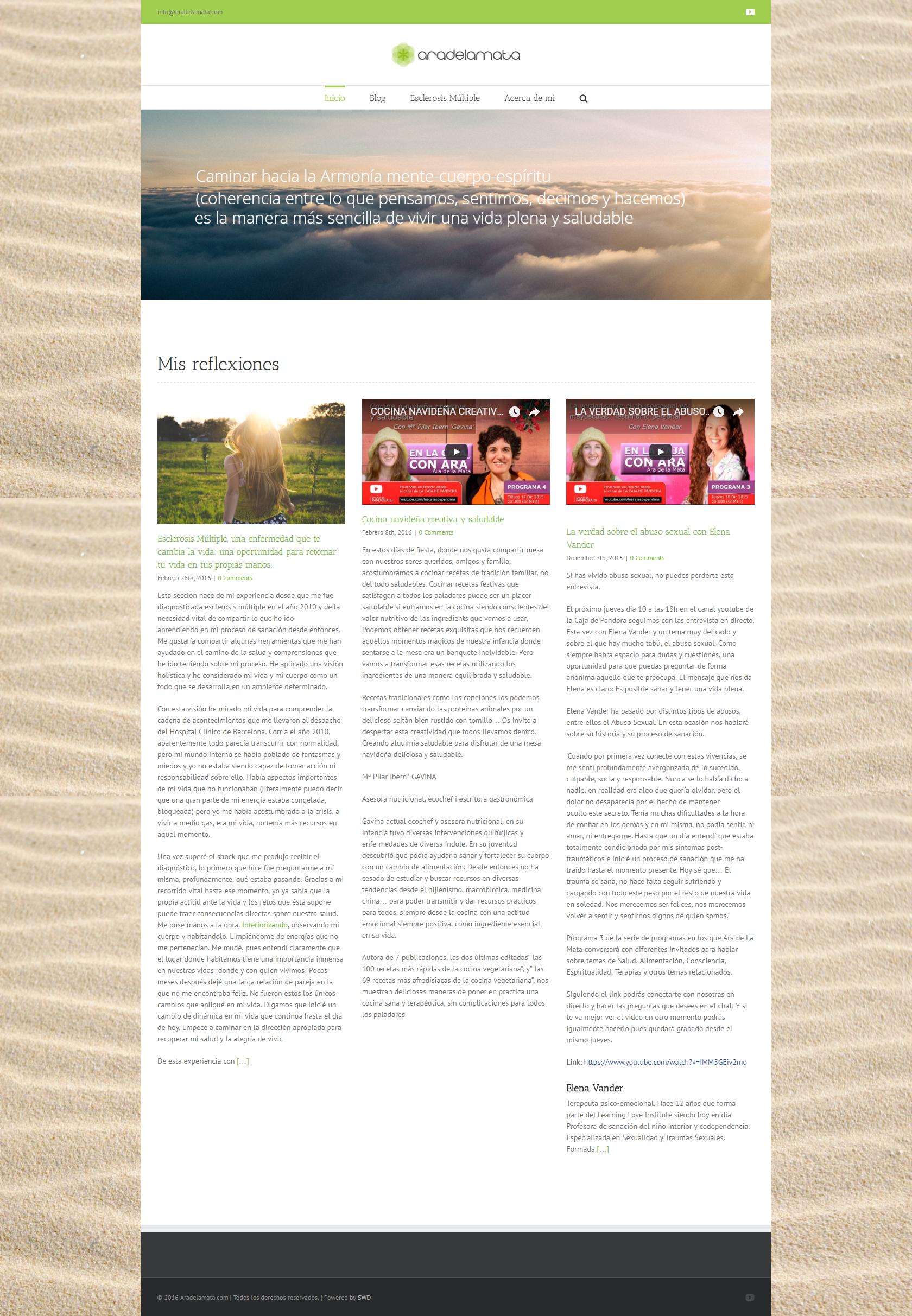 Aradelamata.com I Salud holística y crecimiento _ - http___www.aradelamata.com_